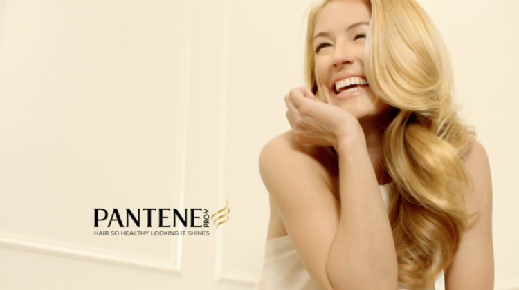 Pantene Cat Deeley – Youth Protect