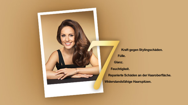 Pantene Youth Protect 7
