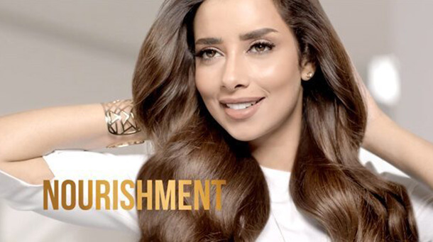 Pantene OR Leverage Balqees